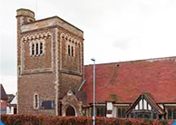 Photo of All Saints Church